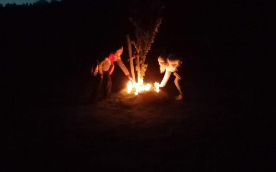 Nachklang Jahreskreisritual zu Samhain