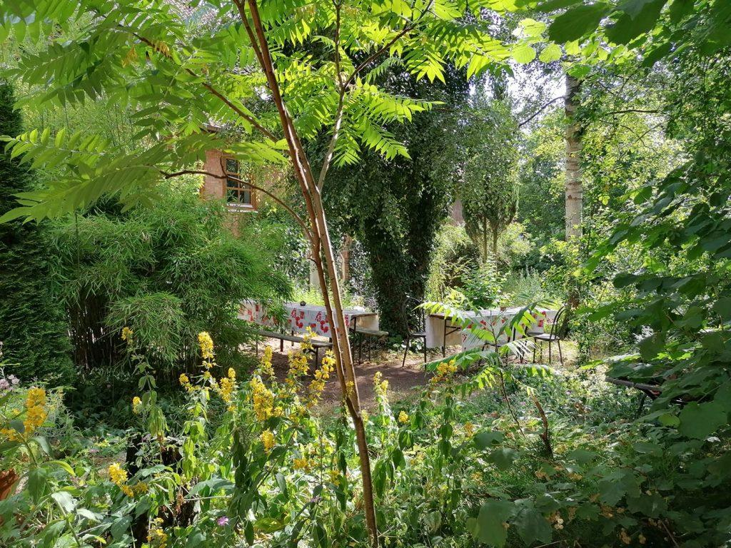 Der Lebensgarten Steyerberg - was ist das eigentlich?